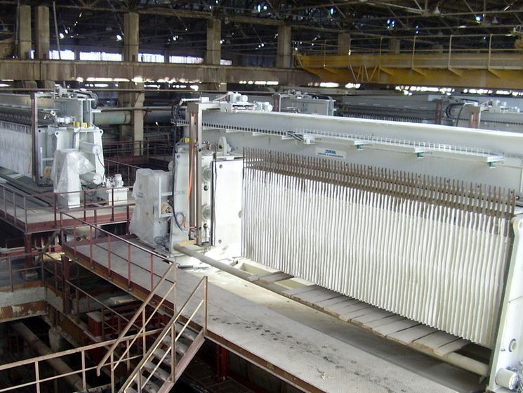 Крымские химические предприятия