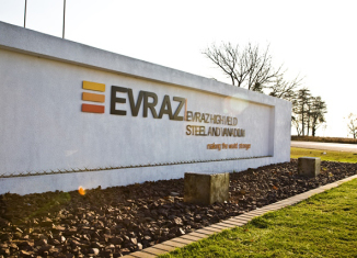 Evraz Highveld Steel and Vanadium Ltd.