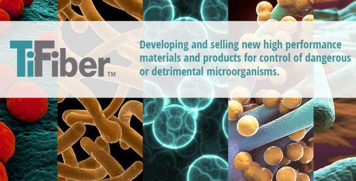 TiFiber - диоксид титана в производстве мыла