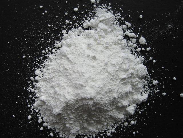 белый пигмент диоксида титана